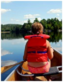 Studies have shown that wilderness programs strengthen psychological resilience. Here are two ways parents can get their kids outward bound.