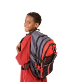 School backpacks can be a parenting conundrum. Here's how to teach kids to tame the beast on their back.