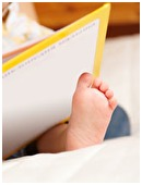 What makes a good read for a toddler and what are some of the best books for young children? Here are our top picks.