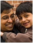 In the spirit of Father's Day, A-Better-Child.org offers ten ways for dads to make the most of this very special role.