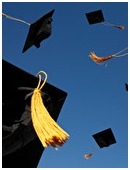 How much do you know about the origin of graduation traditions? Read up to find out.