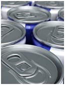 If energy drinks are part of your child's regular diet, a recent study indicates that your kids could be at risk.