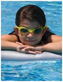 The bulk of skin damage happens in childhood.  Here's what parents need to know about sunscreen and keeping their child safe in the sunshine.