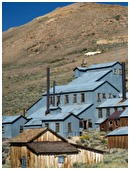Whether your child's a history buff or an archeologist-in-training, ghost towns may be just the off-the-beaten-path field trip your family's been looking for.