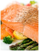 Looking for a way to get more heart-healthy fish into your family's diet?  Try these fun recipes!