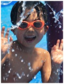 Nothing says summer like a blast of cool water, and a trip to a water park is the perfect way to celebrate the end of the school year.