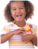 According to Maria Montessori, young children, left to their own devices, will choose activities to enrich their minds.