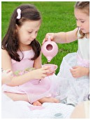 Create a Valentine's party to remember for your children by hosting a Valentine's Tea.