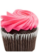 Here are three great cupcake recipes to help spread the love this Valentine's Day.
