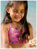Consider mixing up the summer beach fun with a few activities that go beyond Frisbee and building sandcastles. Here are ideas to help you get started!