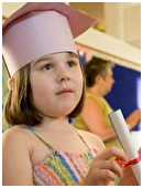 Here are some activities, crafts, and party ideas to make graduation a special time for your young scholar.