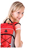 It's a victory: your kid wants to scrap that ratty backpack.  Expert advice on the best backpacks around.