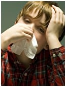Here are ten things all parents need to know and do to prepare for swine flu, also known as H1N1.