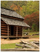 Appalachia boasts an unlimited supply of things to do and see. Here's a list of seven to get you started.