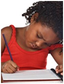 Here are six journal ideas to turn your child onto writing.