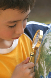 Explore Five Family-Friendly NASA Sites