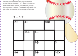math worksheet : 5th grade puzzles  sudoku worksheets  free printables  : Sudoku Worksheets