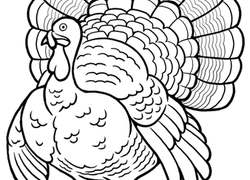 1st Grade Thanksgiving Worksheets