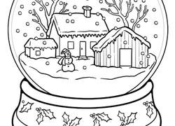1st grade holiday coloring pages printables. Black Bedroom Furniture Sets. Home Design Ideas