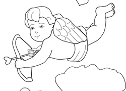 Preschool Holiday Coloring Pages  Printables Page 5  Educationcom