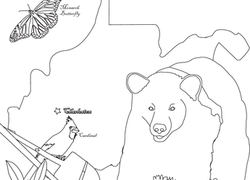 Mountain Coloring Pages & Printables | Education.com