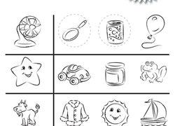 Rhyming Worksheets & Free Printables | Education.com