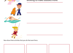 2nd Grade Physical Science Worksheets Free Printables Education Com