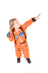 Outer Space Activities - At Home!