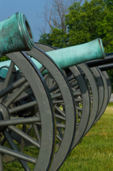 History for Bored Boys: Civil War Battlefields
