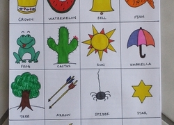 Make And Play A Loteria Board Game Activity Education Com