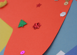 Paper Glue Crafts Activities For Kids