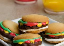 Classroom Cooking Ideas For Kindergarten : Kindergarten desserts activities for kids education