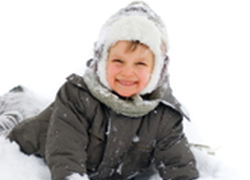 Kindergarten Holidays & Seasons Activities: Make a Snow Gauge