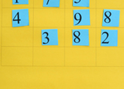 Second Grade Math Activities: Find the Missing Digit