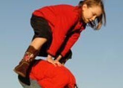 Third Grade Holidays & Seasons Activities: Three Outdoor Pilgrim Games