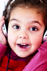 The Best Music for Toddlers