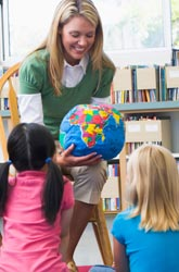 How to Identify Good Climate in Your Child's Classroom