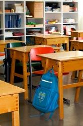 What Makes a Good Special Ed Classroom?