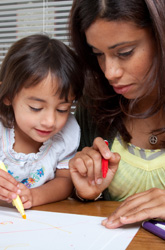 Insider Tips to Strengthen Communication and Fine Motor Skills at Home
