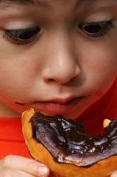 Is Your Child An Emotional Eater? What You Can Do