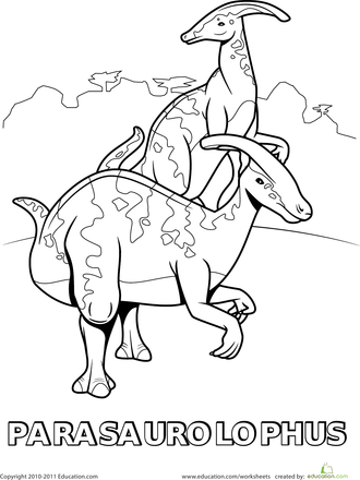 dig into dinosaurs 15 dino coloring pages. Black Bedroom Furniture Sets. Home Design Ideas