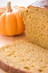 3 Perfect Pumpkin Desserts!