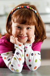 Can Childhood Asthma Be Managed with Diet?