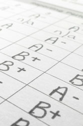 Are Traditional Grades a Thing of the Past?
