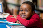 These 50 books, both old and new, make a top-notch reading that young kinders shouldn't miss.