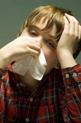 10 Things Parents Need to Know About Swine Flu