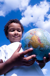 Culture for Kids! Tips for Bringing the World to Your Home