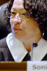 A New Supreme Court Judge: Will It Affect Schools?