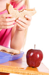 Advocating for Your Child with Food Allergies at School