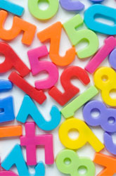 Amazing Alphabet: Using Magnetic Letters to Master Early Literacy Skills